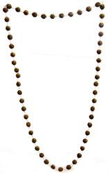 Rudraksha Mala with 54 Beads for Chanting