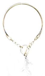 Designer Bracelet with Charm