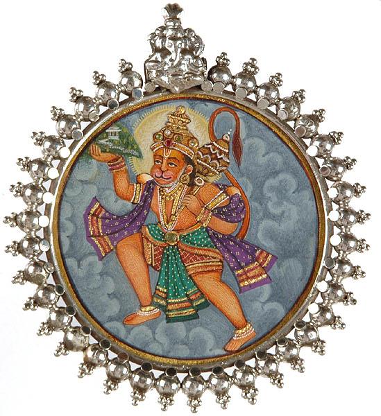 Hanumans tale