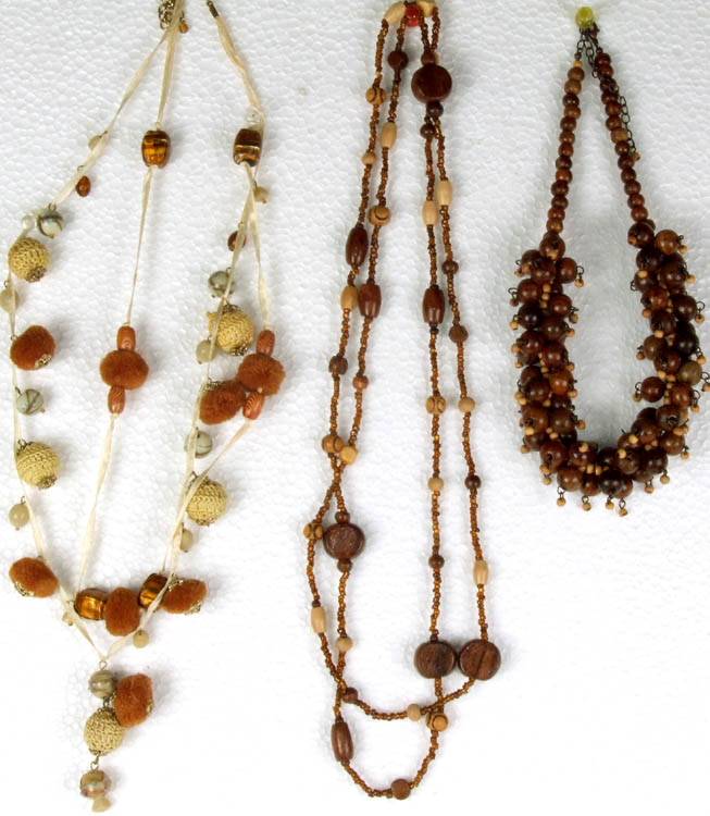 Beaded Necklaces Cheap