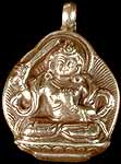 Manjushri - The Bodhisattva of Wisdom