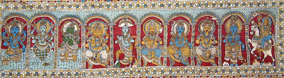 vishnu and the ten incarnations essay Science essays (10, 735) social science essays (18, 383) writing guides how to write a book report how to write a research paper  vishnu as the incarnation buddha.