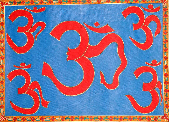 The Universe of Om (AUM)