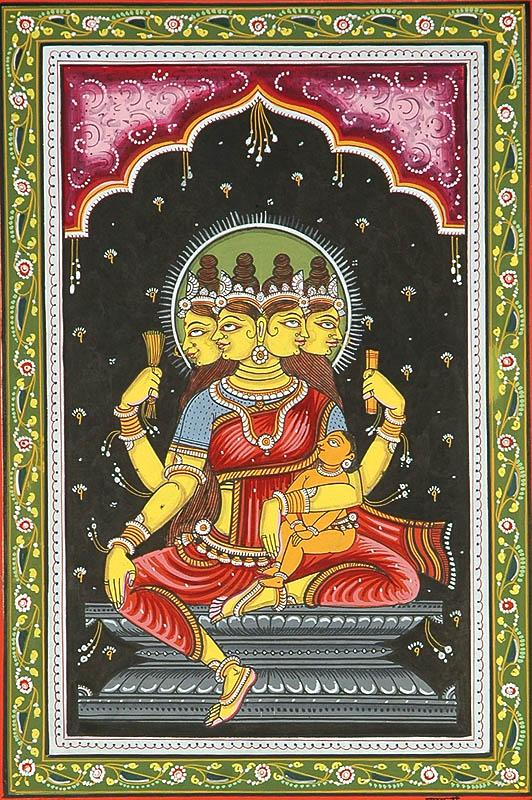http://www.exoticindia.com/madhuban/goddess_brahmani_shodash_matrikas_pl24.jpg