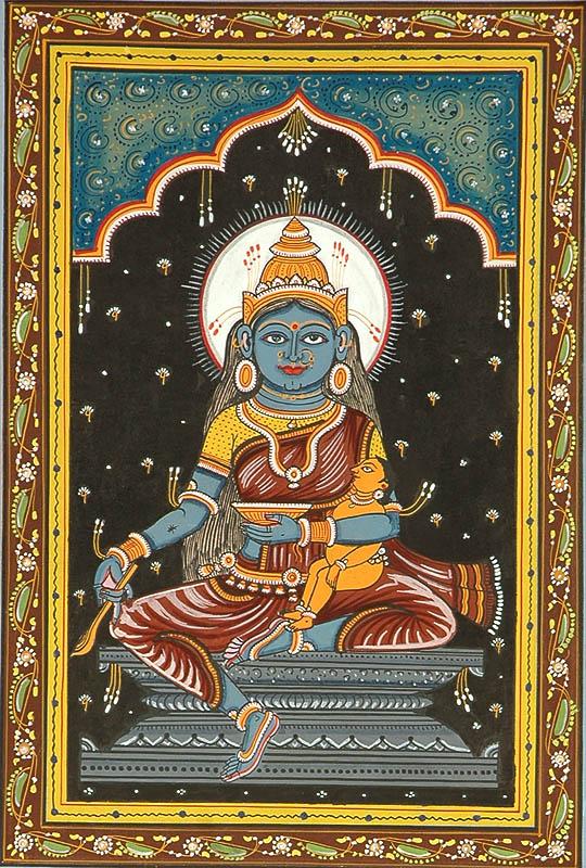 http://www.exoticindia.com/madhuban/goddess_dhriti_shodash_matrikas_pl13.jpg