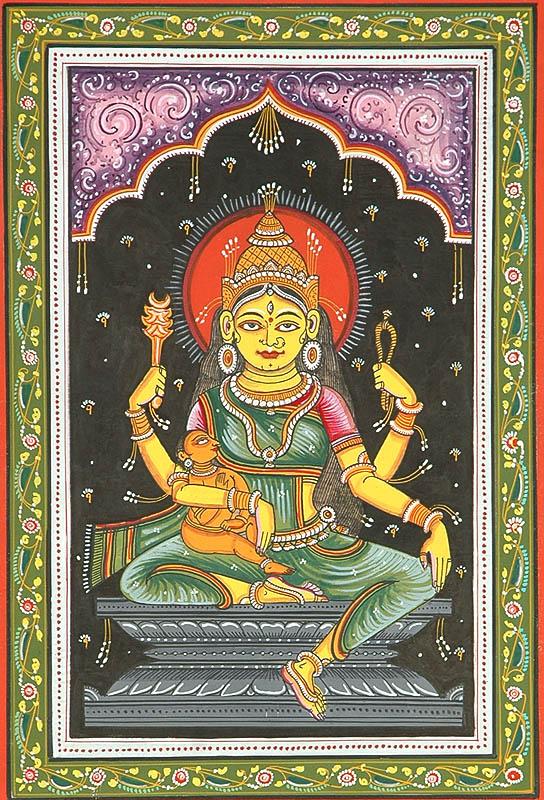 http://www.exoticindia.com/madhuban/goddess_indrani_shodash_matrikas_pl21.jpg