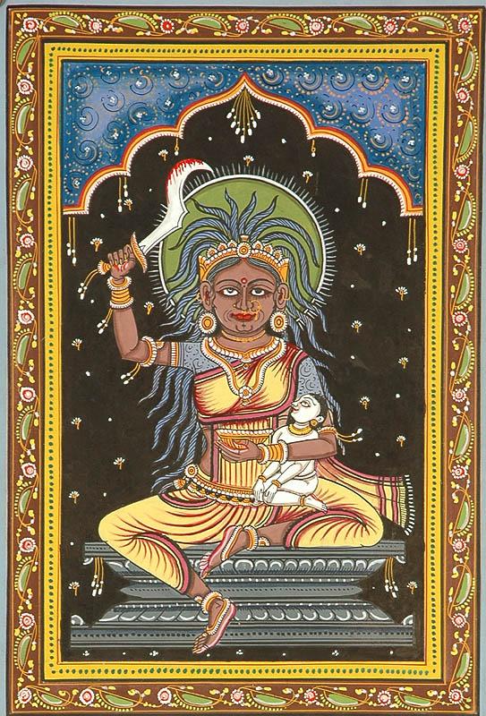 http://www.exoticindia.com/madhuban/goddess_trishi_shodash_matrikas_pl12.jpg