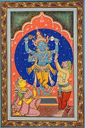 Satyanarayan Puja