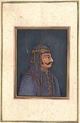 Maharana Pratap - An Austere Portrait