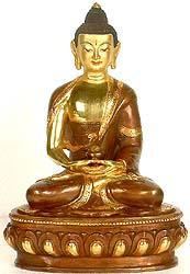 Mudra Dhyana Mudra | RM.