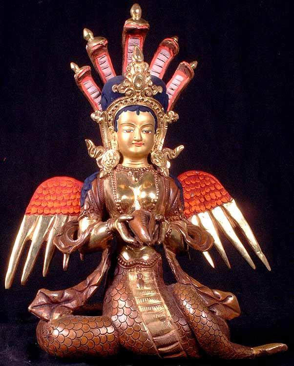 Naga Kanya นาค กัญญา ...