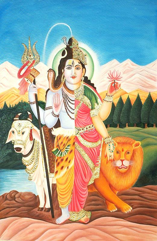 http://www.exoticindiaart.com/oils/ardhanarishvara_shiva_shakti_or83.jpg