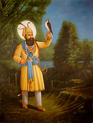 Guru Gobind Singh - The Warrior Guru