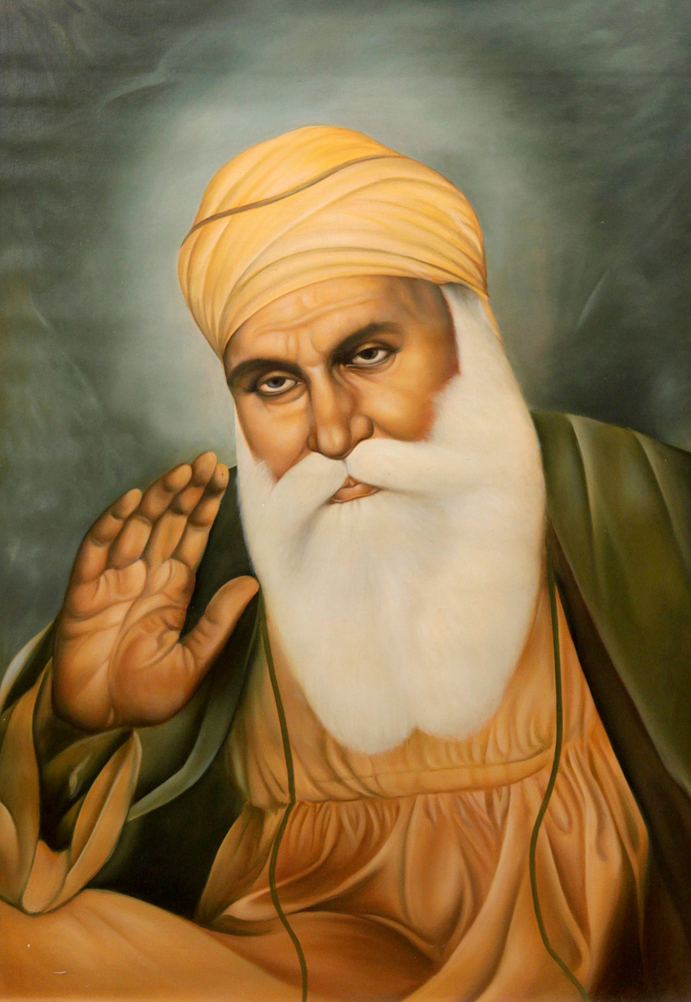 information on guru nanak Guru nanak dev ji maharaj, is considered by sikhs to have been the embodiment of god on earth here are five facts to help explain why millions still follow his.