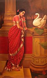 Hamsa Damayanti