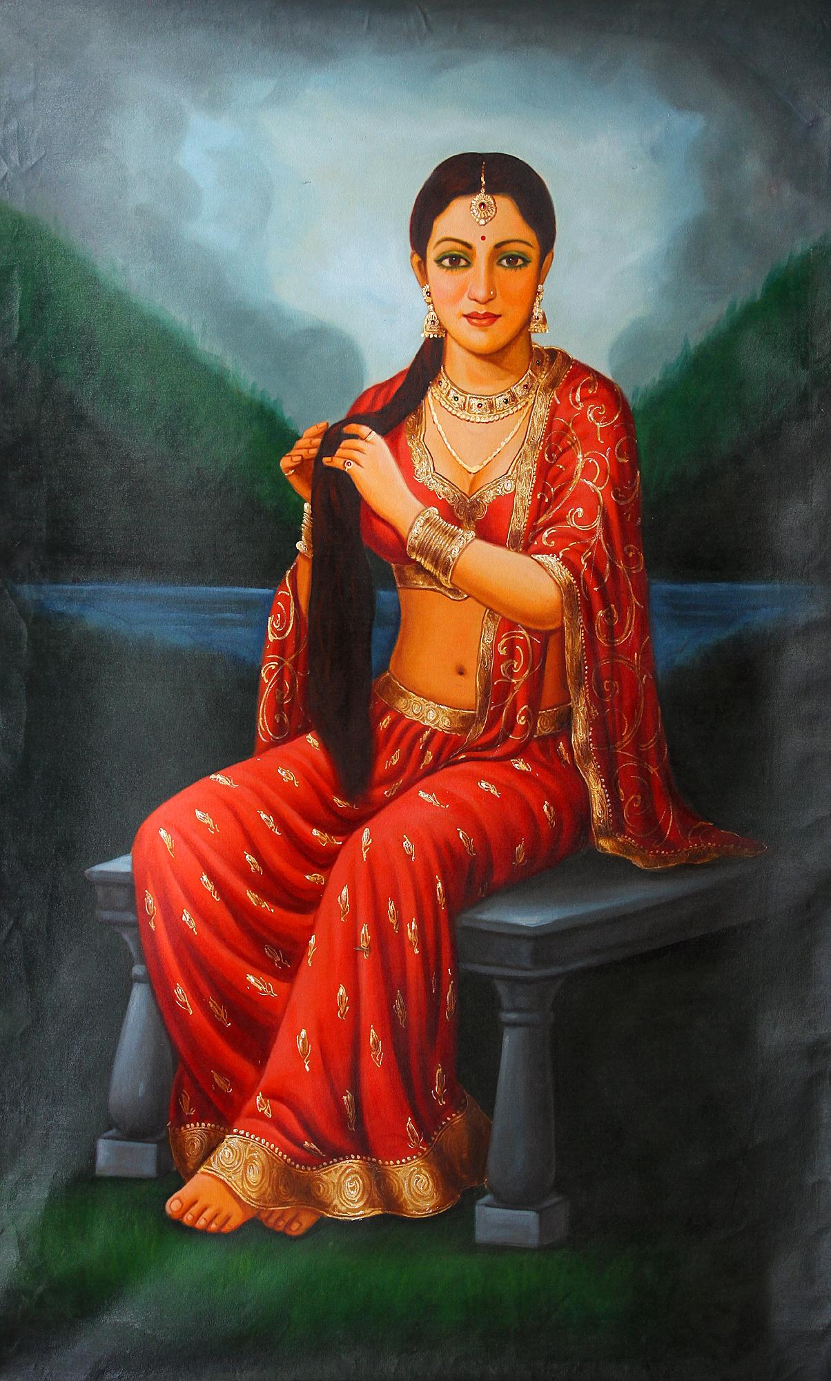A portrait of seduction 1976 8