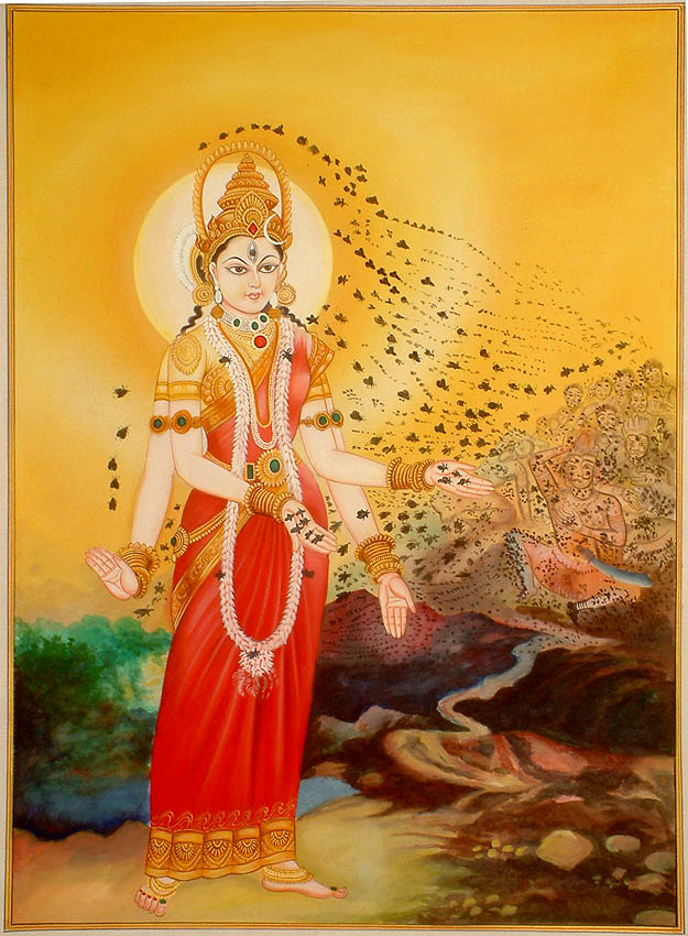 Image result for Bhramari Devi