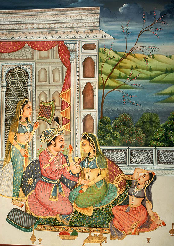 harem politics in mughal india Ghilmans and eunuchs the seraglio of the size of the mughal harem could be a security hazard for its inmates and even for the king in the middle ages there were many slave markets in muslim cities in india and outside.