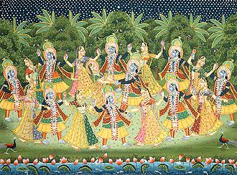 Maharasa