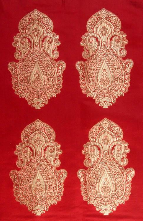 Banarasi - brocade