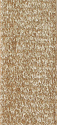 Plain Golden Fabric Border