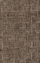 Pure Wool Handloom Tweed Fabric from Kullu with Woven Checks