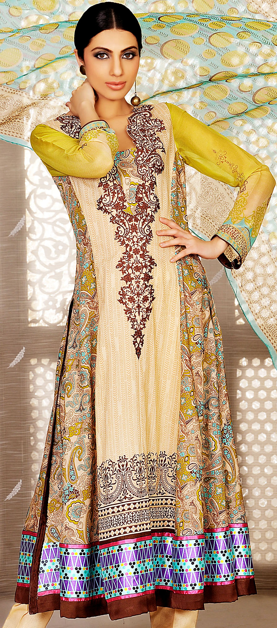 pakistani dress salwar kameez