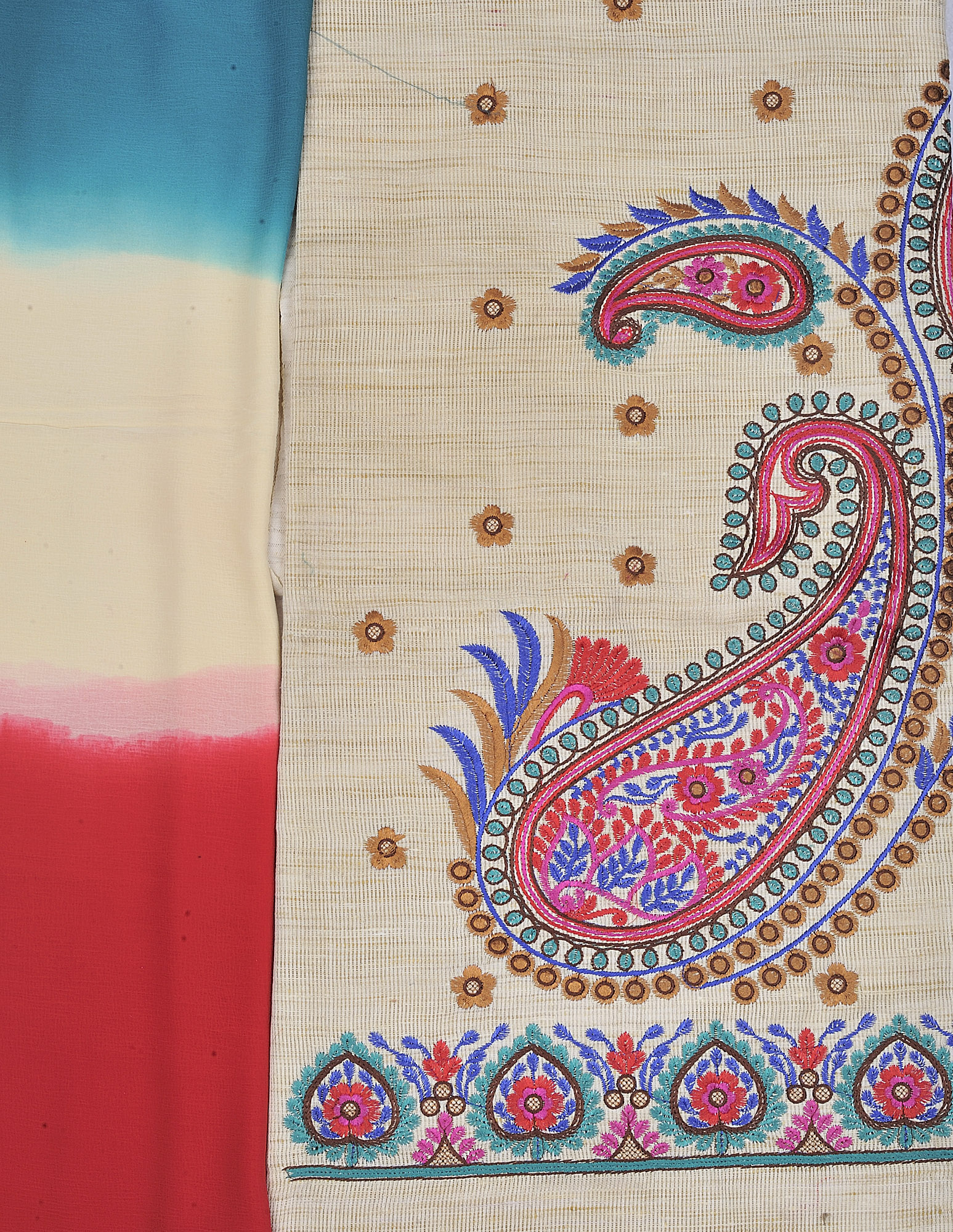Rug Book Shop - RBS Catalog Pictures of phulkari embroidery