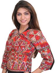 Купить индийскую одежду, курта