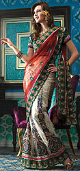 Bridal Saris
