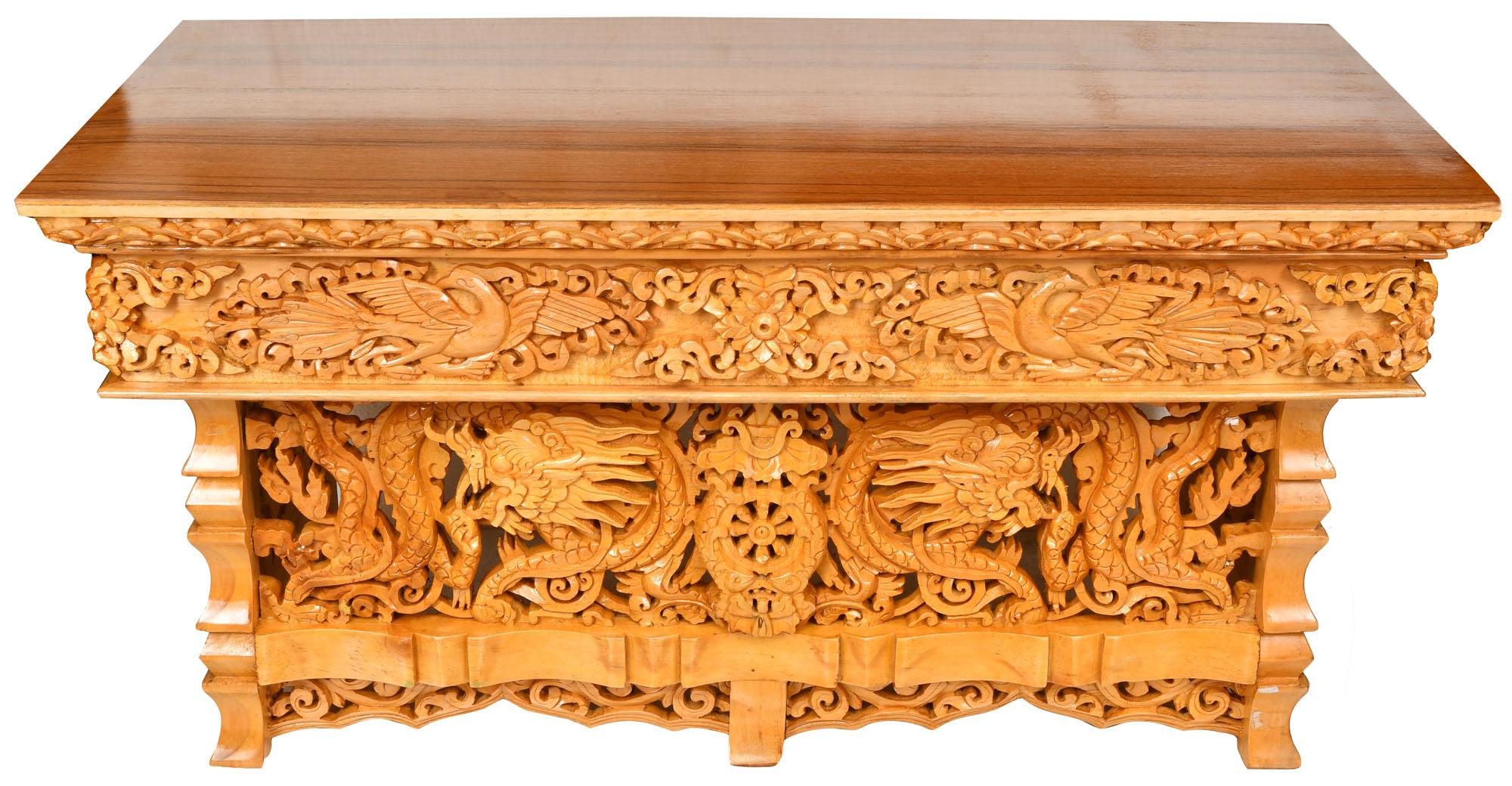 Buddhist Altar Table