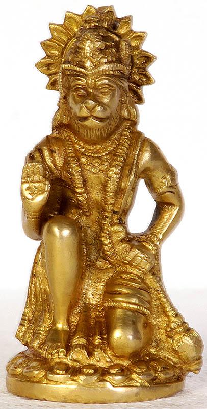 Hanuman Anugraha Murti