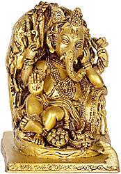 Lord Ganesha - The Success Granter Deity