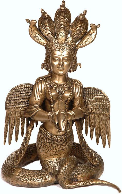 Naga Kanya