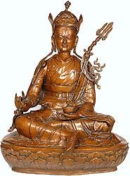 Padmasambhava - The Second Buddha