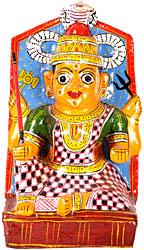 Yellamma Gangamma (Andhra Pradesh)