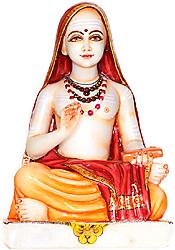 Shri Adi Shankaracharya | RM.