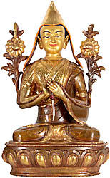 Tsongkhapa: The Great Buddhist Lama, Scholar and Reformer of Tibetan Buddhism