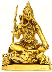 Mahayogi Lord Shiva