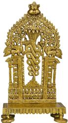 Naga Throne