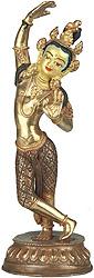 Mahamaya Devi - Mother of Shakyamuni Buddha