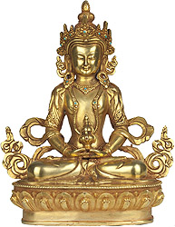 Amitabha Buddha