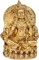 Kubera The God Who Gives Wealth