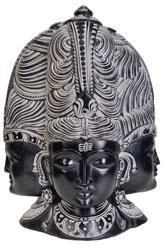 Tridev (Brahma Vishnu Shiva)
