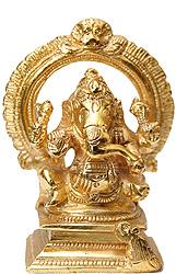 Bhagwana Ganesha