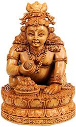 Ladoo Gopala