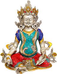 Bhagawan Kubera-The God Who Gives Money