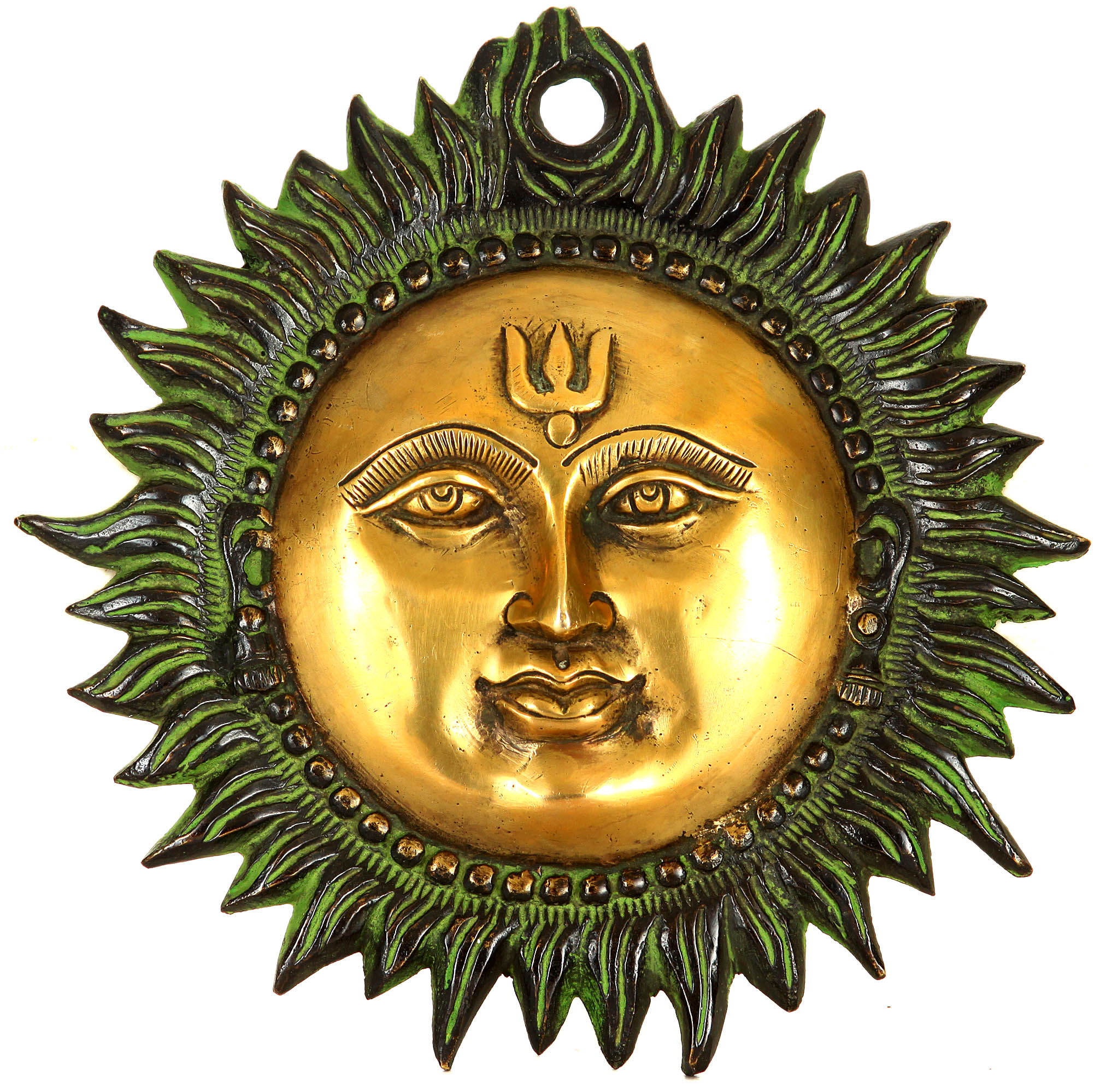 surya the sun god pdf