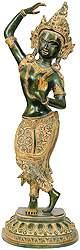 Maya Devi - Mother of Shakyamuni Buddha