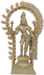 Hari-Hara: The Deity Who is Both Shiva and Vishnu
